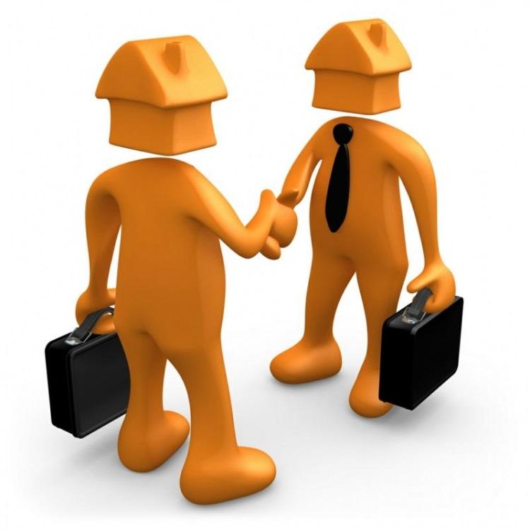Перерегистрация учредителей в юридических лицах
